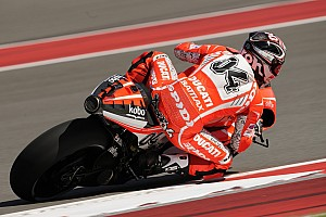 MotoGP Preview Ducati Team heads to season's first European stop