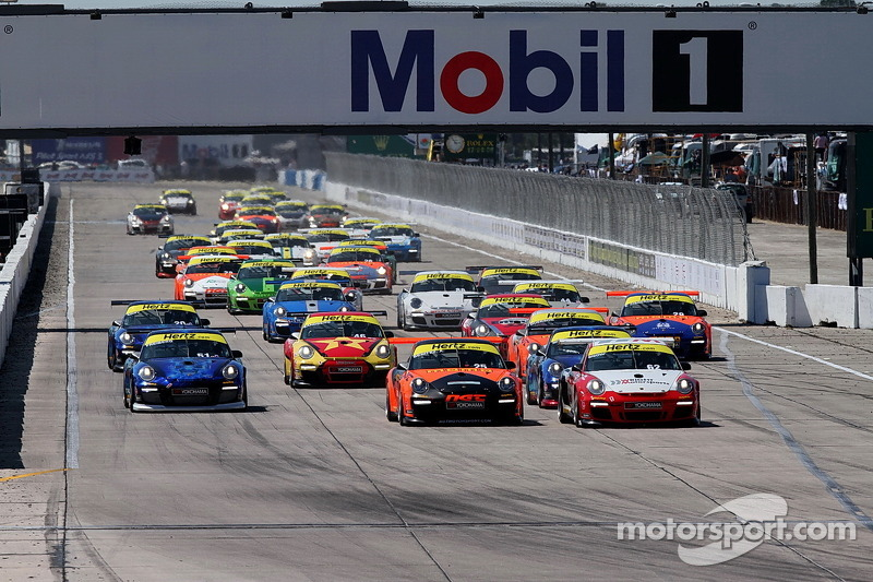 IMSA signs deal with MOMO for GT3 Cup Challenge