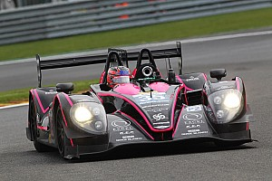 WEC Qualifying report Second raw for two OAK Racing LM P2 cars at Spa