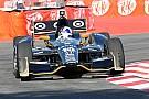 Franchitti leads Honda qualifiers in Brazil