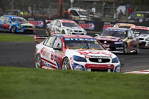 Supercars Race report Two podiums for BOC's Brigtht in Perth