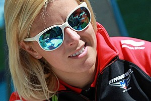 Formula 1 Breaking news De Villota to return to F1 paddock this weekend