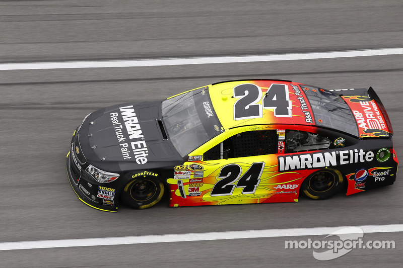 Darlington: a sentimental favorite for many drivers for different reasons