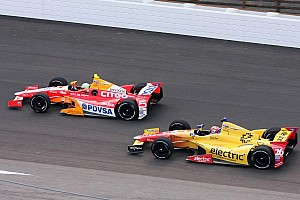 IndyCar Commentary Indy 500 practice Day 2 - Andretti drivers showcase