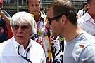 Ecclestone not quitting after German bribery charge