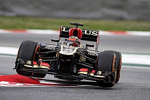 Formula 1 Preview Lotus team members talk about the Monaco GP