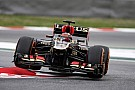 Lotus team members talk about the Monaco GP