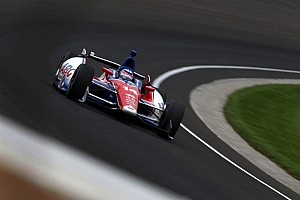 IndyCar Qualifying report Takuma Sato qualified 18th for the 97th Indianapolis 500