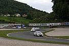 Tiago Monteiro one step off the podium in Austria