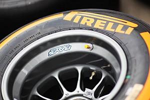 Formula 1 Breaking news Pirelli confirms Canada changes 'less' than announced