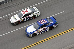 NASCAR Cup Preview A test for both man and machine for Ragan at Charlotte Motor Speedway