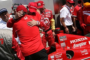 IndyCar Preview Honda chases 10th consecutive Indy triumph