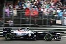 Bottas qualified 14th with Maldonado 16th for tomorrow's Monaco GP