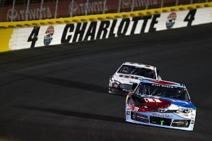 NASCAR Cup Race report Busch credited with 38th-place finish in bizarre Charlotte Race