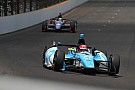 SPM's Pagenaud finishes 8th in Indianapolis 500