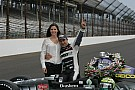 Kanaan earns $2.3 million for winning 97th Indianapolis 500