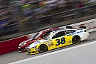 Gilliland recalls first meeting with Monster at Dover