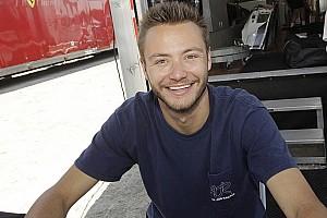 Le Mans Interview Cooper MacNeil interview: