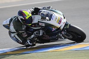 MotoGP Race report Valiant effort but PBM leaves Mugello pointless