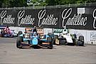 Luck eludes Barracuda Racing in Detroit