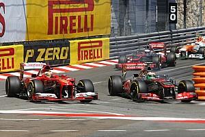 Formula 1 Breaking news McLaren backing Perez amid criticism