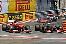 McLaren backing Perez amid criticism