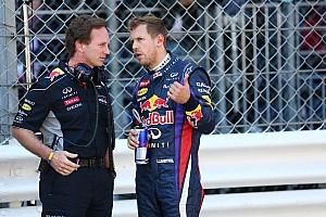 Formula 1 Breaking news Red Bull keeps pressure on amid 'test-gate'