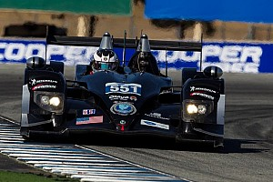 Le Mans Special feature Scott Tucker and Level 5: Adjusting to Le Mans