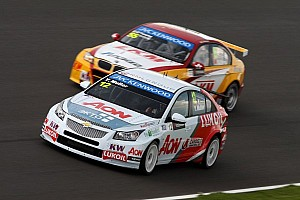 WTCC Race report Russian victories for Muller and Nykjær