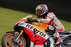 MotoGP Preview  Pedrosa: Difficult to predict a Barcelona winner