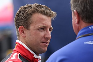 NASCAR Cup Preview AJ Allmendinger behind the wheel of No.47 Toyota Camry on Michigan 400