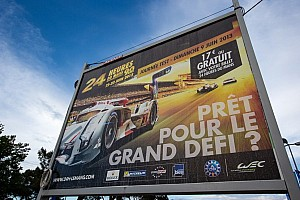 Le Mans Breaking news Le Mans 24 Hours - Scrutineering procedures