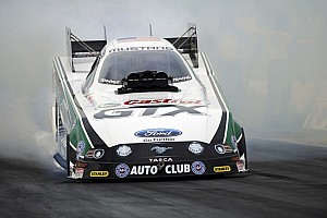 NHRA Race report Force, Torrence and Brogdon race to victories at Bristol Dragway