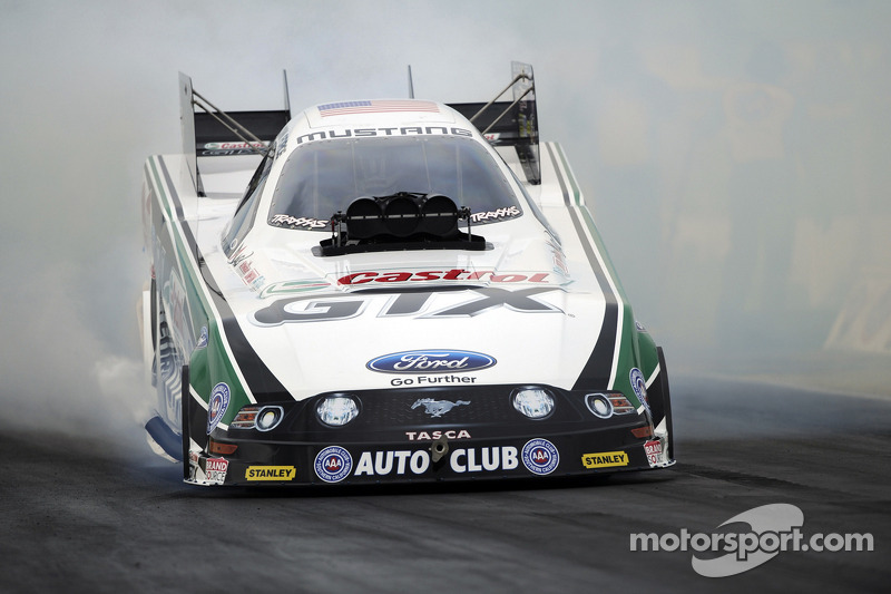 Force, Torrence and Brogdon race to victories at Bristol Dragway
