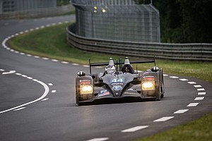 Le Mans Special feature  Level 5 prepares for Le Mans: The numbers