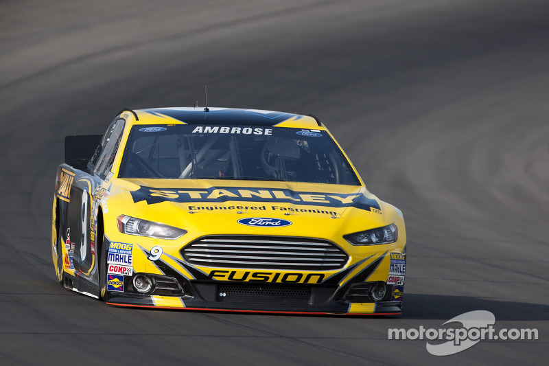 Ambrose looks for elusive win at Sonoma Raceway