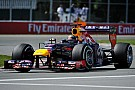 Red Bull denies plot to mimic Mercedes test