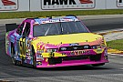 RFR's Pastrana survives first road course at Road America