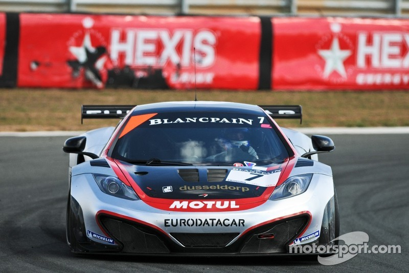 Greatest GT show on earth hits Paul Ricard