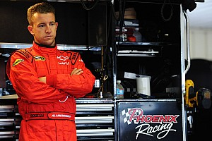 NASCAR Cup Preview Allmendinger again with JTG Daugherty Racing, this time at Kentucky Speedway