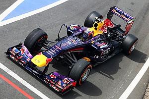Formula 1 Breaking news F1 no longer 'extreme' - Villeneuve