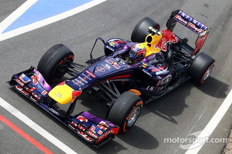 F1 no longer 'extreme' - Villeneuve