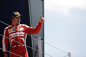 Formula 1 Breaking news Alonso says no driver boycott in Germany