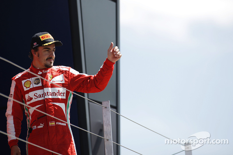 Alonso says no driver boycott in Germany