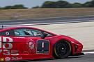 Lamborghini Blancpain Super Trofeo series makes North American debut
