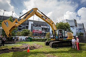 NASCAR Cup Breaking news Biffle/Bayne wheel-loader win highlights Daytona groundbreaking