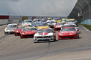 IMSA Breaking news Driver ratings, pit/paddock regulations and procedures announced for United SportsCar Racing