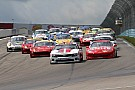 Driver ratings, pit/paddock regulations and procedures announced for United SportsCar Racing