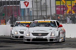 PWC Race report O'Connell, Aschenbach score Pirelli World Challenge GT and GTS wins in Toronto