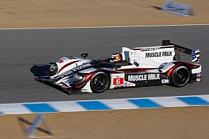 ALMS Preview Pickett Racing: Canada, here we come!